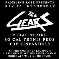 Rambling Rose Presents The Gears