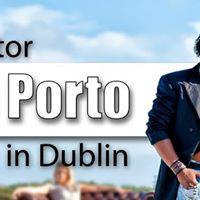 Zouk Creator Adilio Porto - Workshops in Dublin