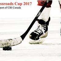 Crossroads Cup 2017 3on3 Hockey Tournament