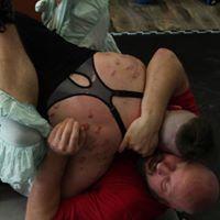 Breathing for Wrestling