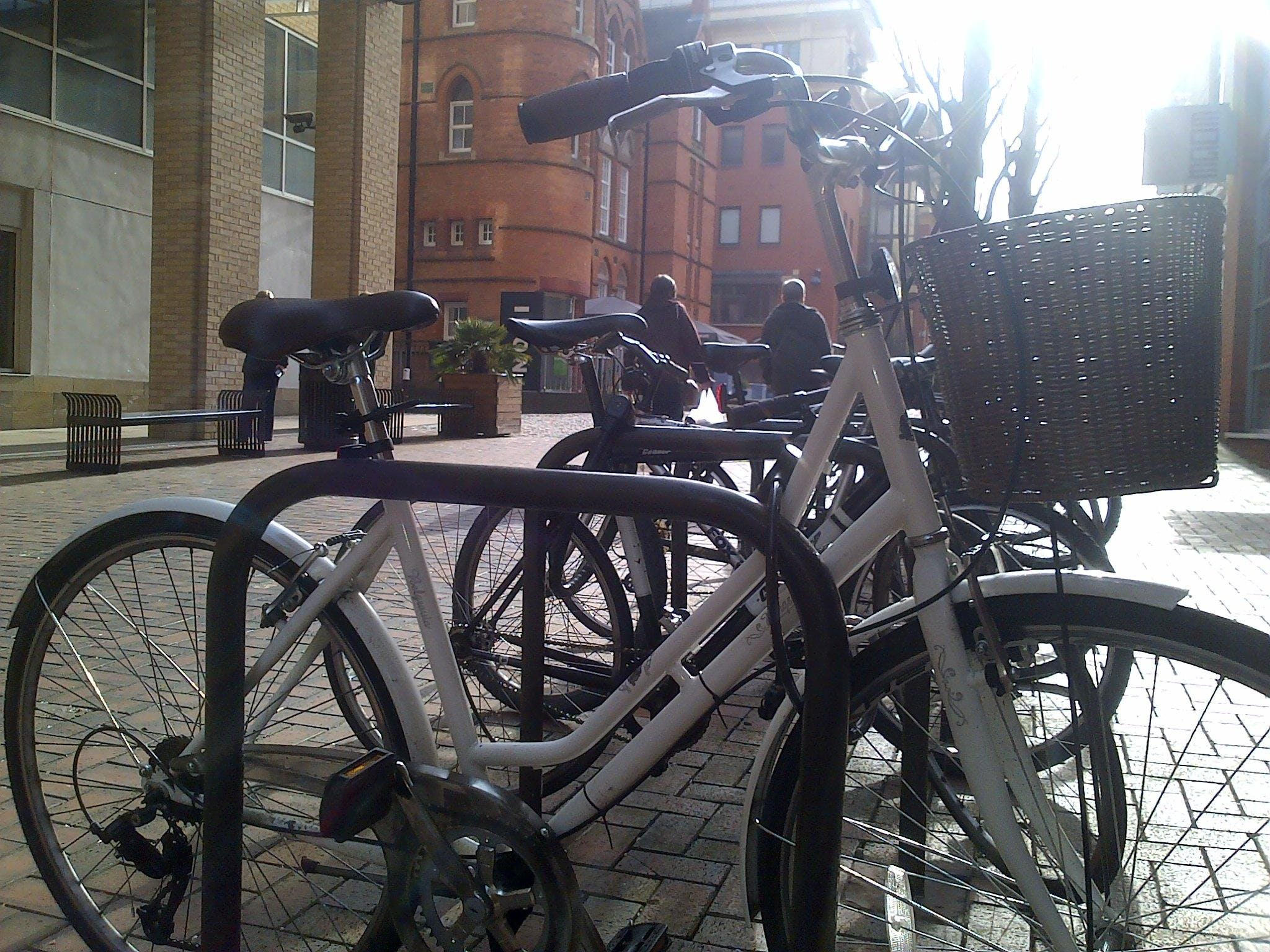 West Midlands Cycling Design Guidance