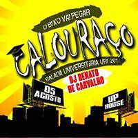 Calourao Balada Universitria DCE