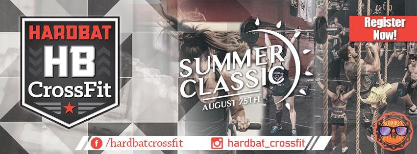 Hardbat Summer Classic