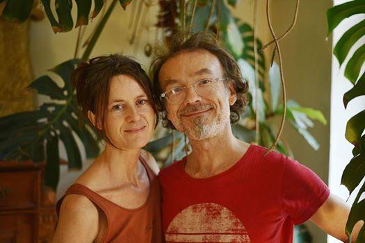 Tantra Yoga Workshop mit Nicole & Sven