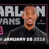 Marlon Wayans Live
