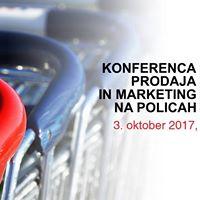 Prodaja in marketing na policah