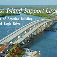 Marco Isand Support Group