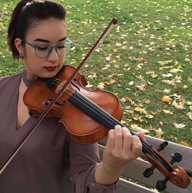 Intro to Violin Workshop