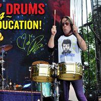 Bangin Drums 4 Music Education - Colorado