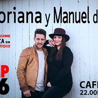 Moriana y Manuel de Manuel