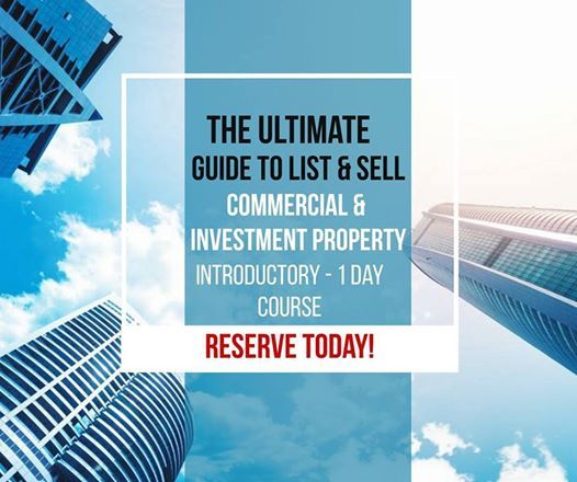 Intro1 Day Course - The Ultimate Guide to List & Sell CIP
