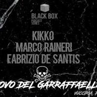 Blackbox vol.1 Al covo del garraffaello PA