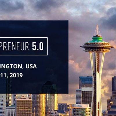 Entrepreneur 5.0 Seattle