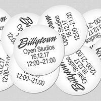 Billytown Open Studios