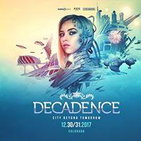 Decadence Colorado 2017