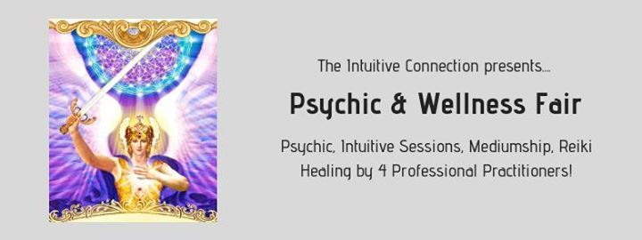 Psychic & Wellness Fair