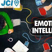 JCI London Training Emotional Intelligence with Andrew Carr