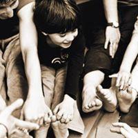 Kids Yoga on PA Days with Lisa Cipparone