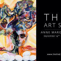 THIEF ART SPACE - Anne Margrethe Art