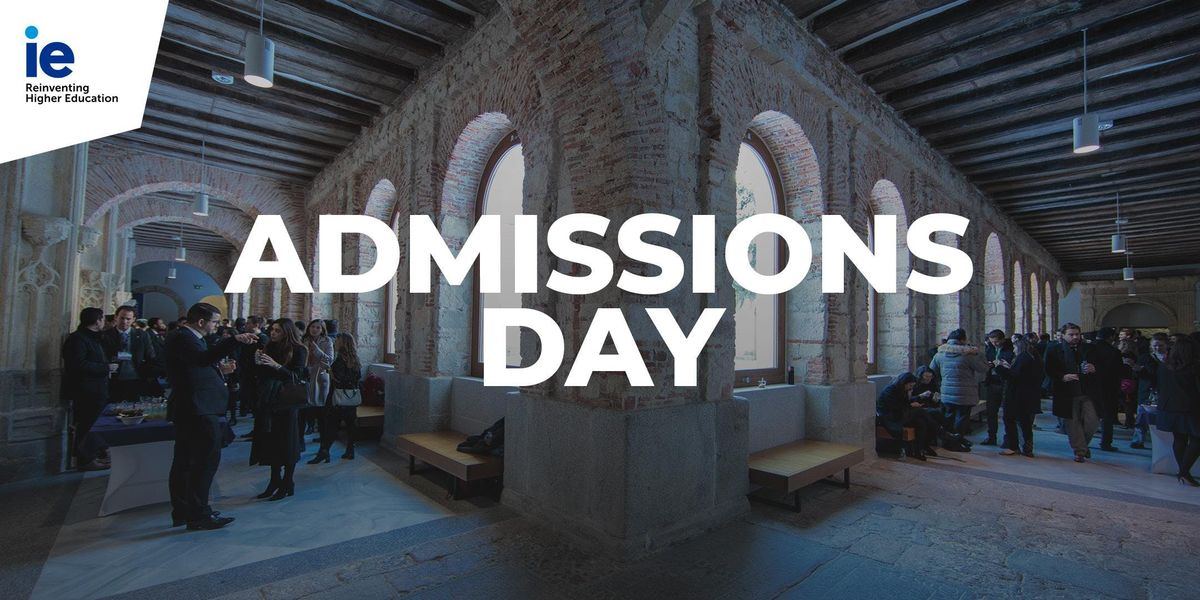Admissions Day Bachelor programs Cairo