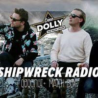 Shipwreck Radio  Match Box  QoQonut