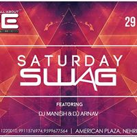 181 parties nightlife events in new delhi best clubs for Qubitos the terrace cafe