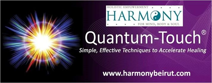 Learn the Quantum Touch Level 1 - USA certified course