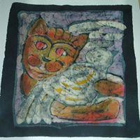 Kurs Batiku Artystycznego - wietlistego
