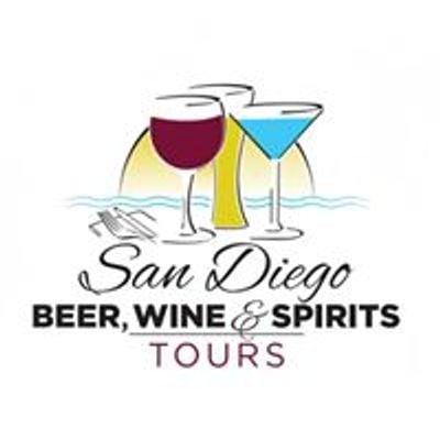 San Diego Beer, Wine & Spirits Tours
