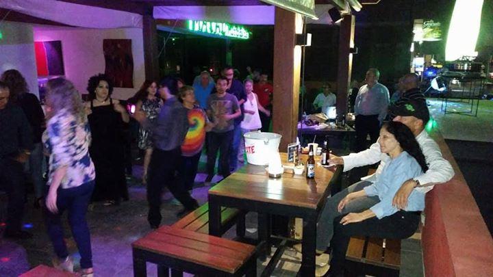 Boogie Nights En Macao Bar At Macao Terraza Bar Monterrey