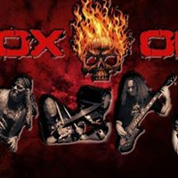 Roxoff BAND