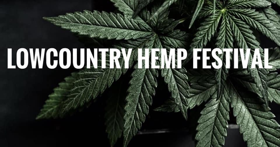 Lowcountry Hemp Festival