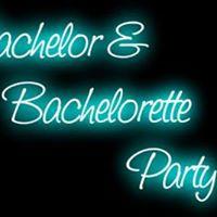 Stephanie &amp Jareds Co-Ed Bach Parties