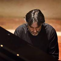 Recital de piano de Diego Fernndez Magdaleno