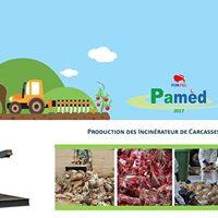 PAMED - Salon de la Production Animale et des Produits Agricoles