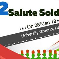 Run 2 Salute Soldiers