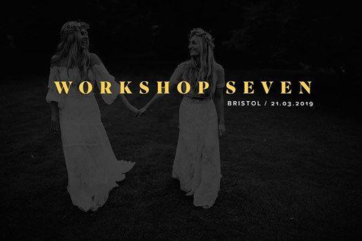 Samuel Docker Photography - Workshop Seven