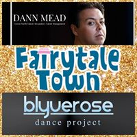 Live at Fairytale Town with Blyue Rose Dance Academy