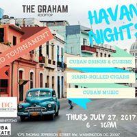 Havana Nights II