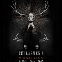 National Mead Day at Cellarmens