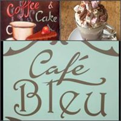 Cafe Bleu at The Hare & Hounds