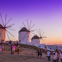 Med Experience 11 Day Greek Island Hopping 21st June