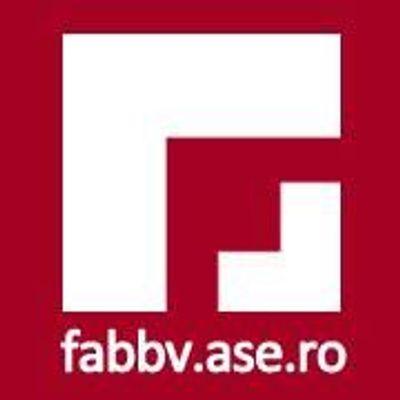 Facultatea de Finanţe, Asigurări, Banci şi Burse de Valori - ASE Bucureşti