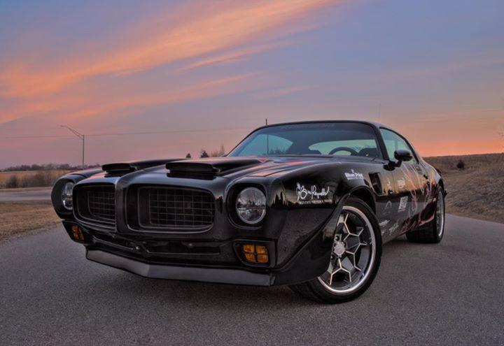 PontiacOaklandGMC Show Shine At Restore A Muscle Car Lincoln - Restore a muscle car car show