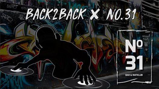 Back2Back  No.31