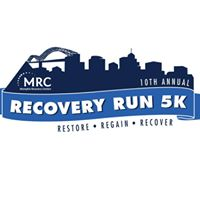 The 10th Annual Recovery Run 5K
