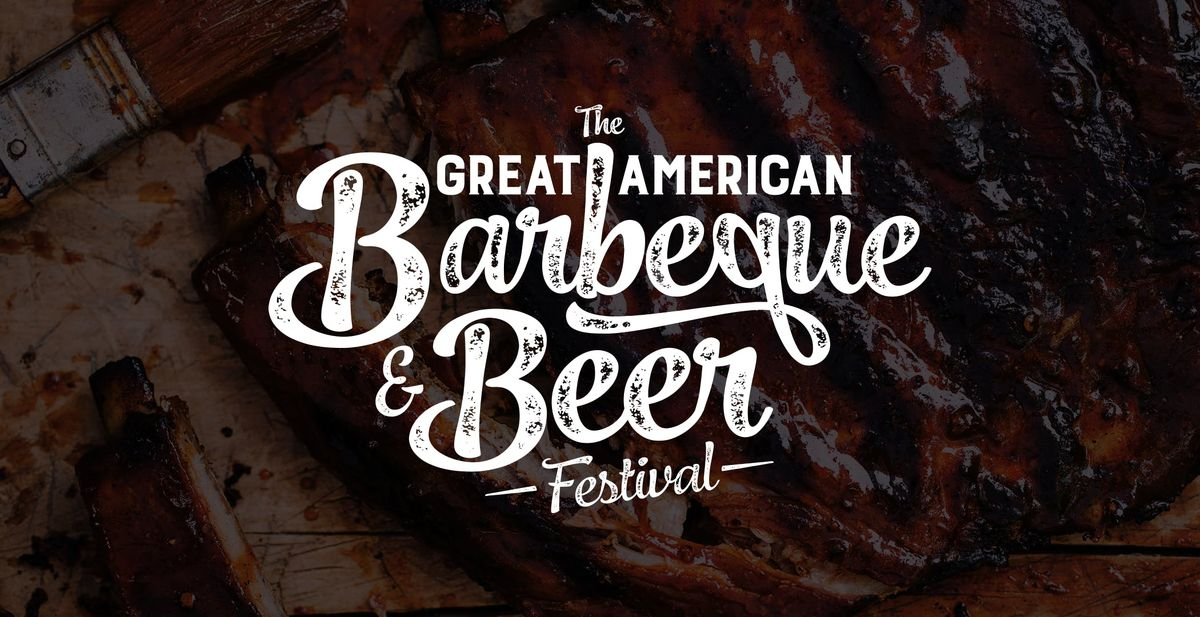 2019 Great American BBQ & Beer Festival