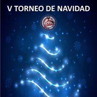 V Torneo de Navidad
