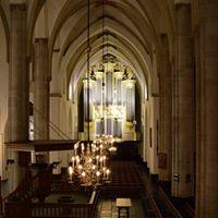 Orgelconcerten Joriskerk Amersfoort