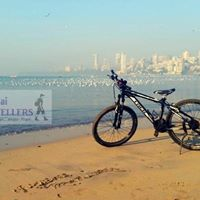 Breakfast Cycle Ride with Mumbai Travellers